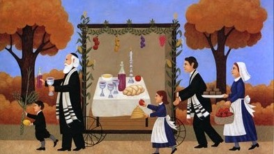 What is Sukkot?