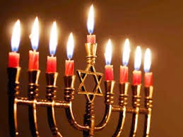 Hanukkah: the feast of the lights