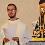 EK celebrates Brazilian patroness Our Lady of Aparecida.