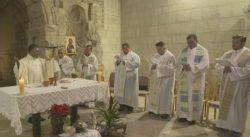 Jerusalem Biblical Program (video).