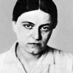 "EDITH STEIN: ""Letter to Pope Pius XI"" (1933)"